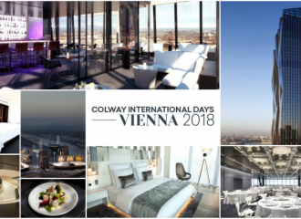 Colway International Vienna Days 2018
