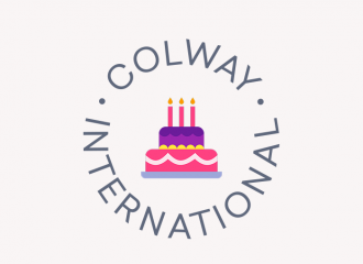 Great Colway International Birthday Competition!