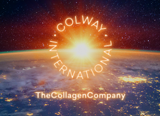 New era of Colway International. Solutions and improvements