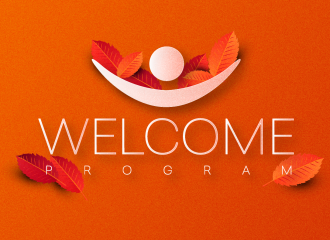 Autumn Welcome Program