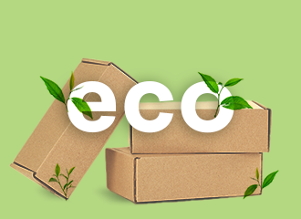 More and more  ECO!