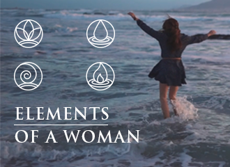 Femininity is an element! Elements of femininity - for Clients