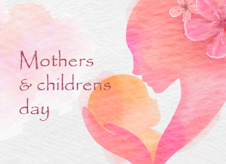 Mother's and Children's Day at Colway International